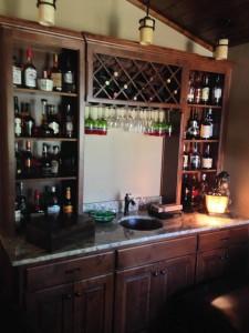 Powell Bar Addition